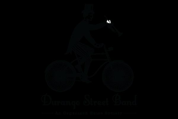 Durango Street Band Logo Design - Graphic Assassin - Durango - Colorado -Graphic Design - Web Design - Mobile Design