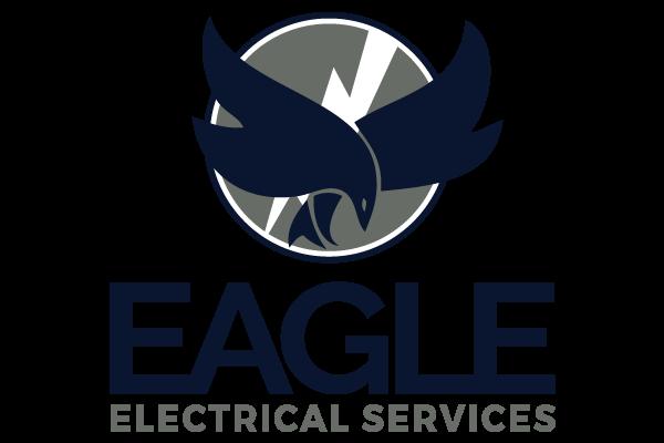 Eagle Electrical Services Logo Design - Graphic Assassin - Durango - Colorado -Graphic Design - Web Design - Mobile Design