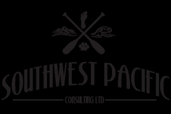 Southwest Pacific Logo Design - Graphic Assassin - Durango - Colorado -Graphic Design - Web Design - Mobile Design